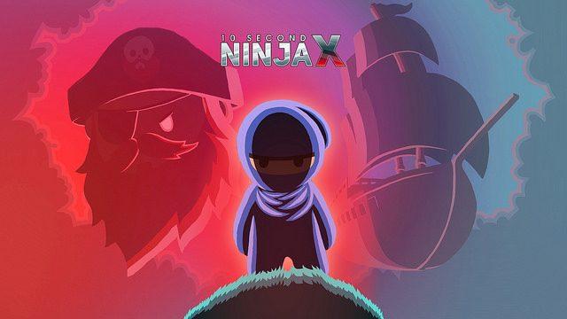 10 Second Ninja X Chega em 19 de Julho, Veja Dicas para ser um Ninja Profissional