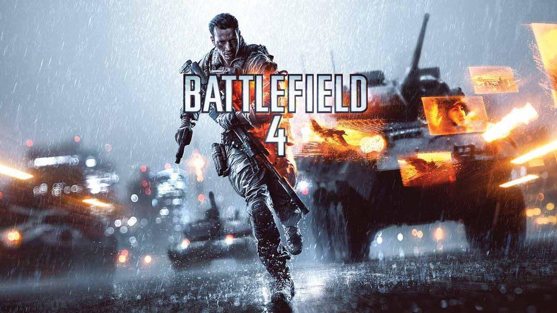Os Mais Vendidos na PlayStation Store em Junho de 2016