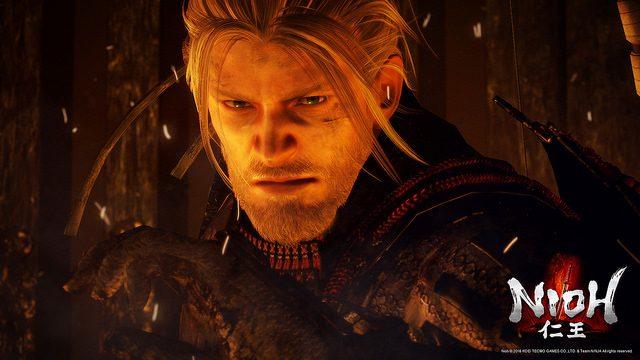 Demo Beta de Nioh Começa em 23 de Agosto no PS4
