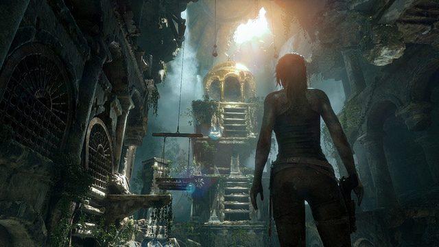 Rise of the Tomb Raider: 20 Year Celebration Revelado no PS4