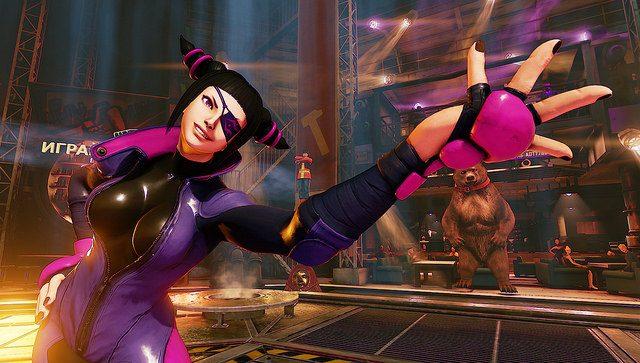 Juri se Junta a Street Fighter V em 26 de Julho, Novos Trajes de Verão Revelados