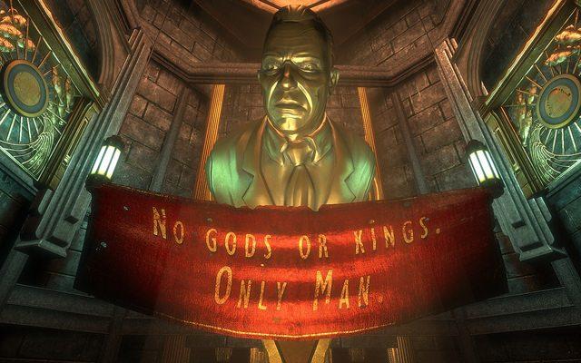Novidades Sobre BioShock Collection para o PS4