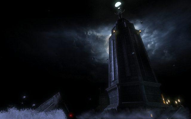 BioShock: The Collection Traz Novos Vídeo Escondidos de Comentários