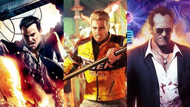 Dead Rising Triple Pack Chega ao PS4 em 13 de Setembro