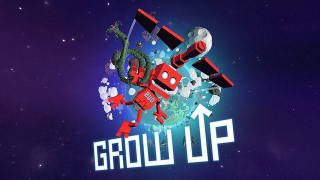 Os Trajes Estilosos de Grow Up! Chegam ao PS4 em 16 de Agosto