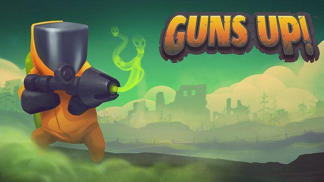 Guns Up!, Jogo de Estratégia Free-to-Play para PS4, Ganha Novo Conteúdo Hoje