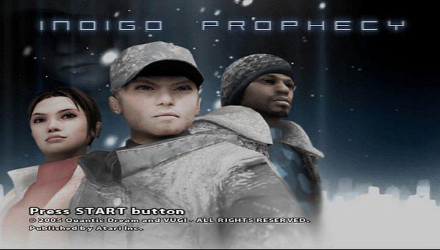 Indigo Prophecy Chega ao PS4 em 9 de Agosto