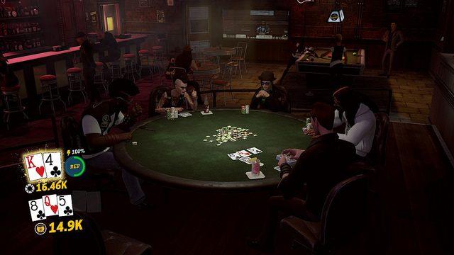 Aumente as Apostas com Prominence Poker para PS4 em 23 de Agosto