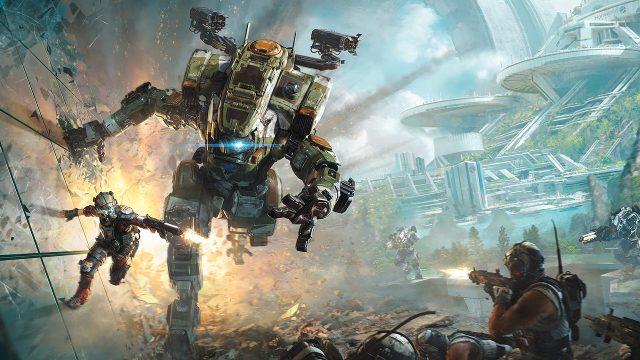 Titanfall 2: Uma Primeira Espiada na Estreia da Respawn no Single-Player