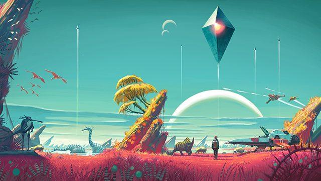 The Drop: Novos Jogos de PlayStation para 9/8/2016
