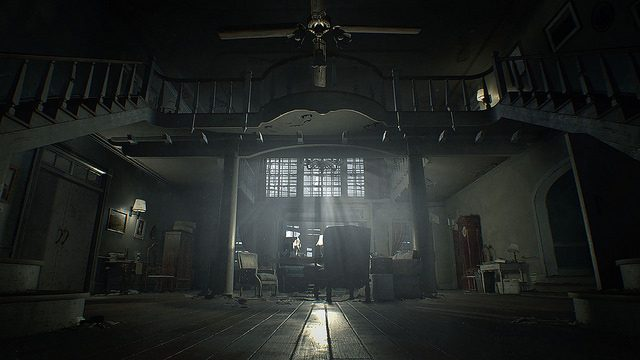Resident Evil 7: Demo Atualizada Disponível Amanhã, Novas Imagens