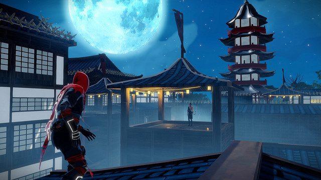 Aragami Chega ao PS4 em 4 de Outubro