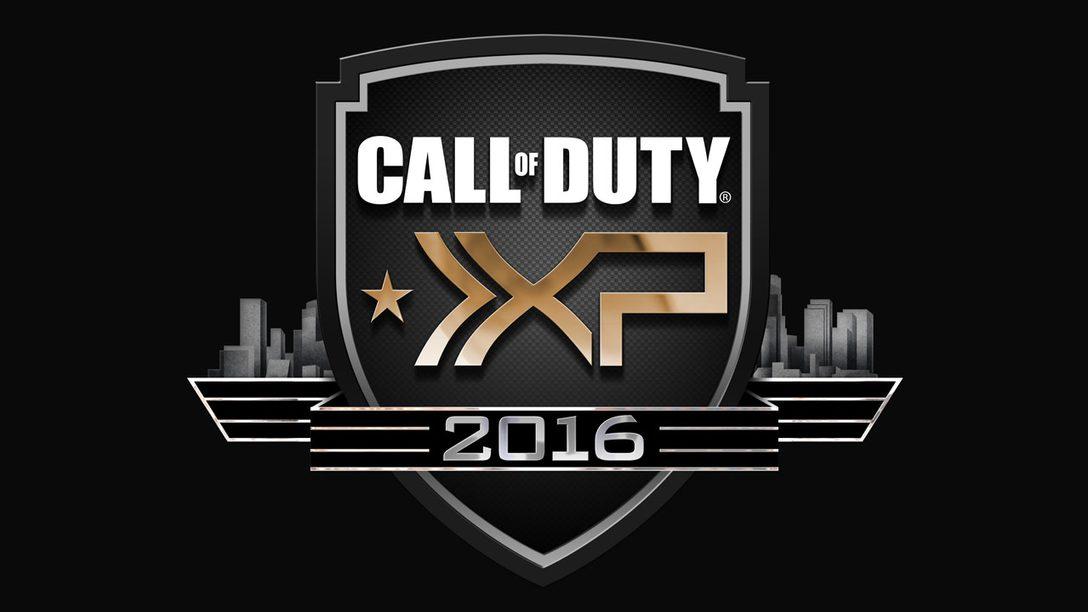 Briefing Mundial da Call of Duty XP: Resumo do Anúncio