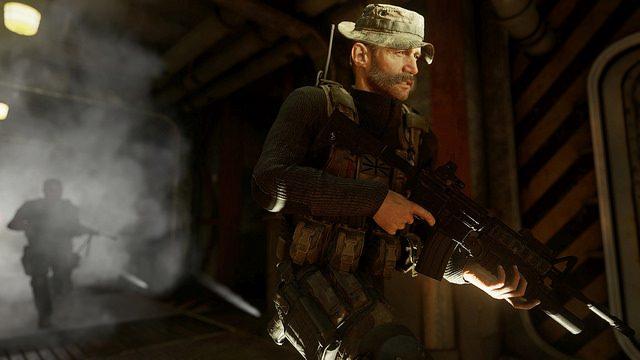Acesso Antecipado da Campanha de Call of Duty: Modern Warfare Remastered Começa Agora no PS4