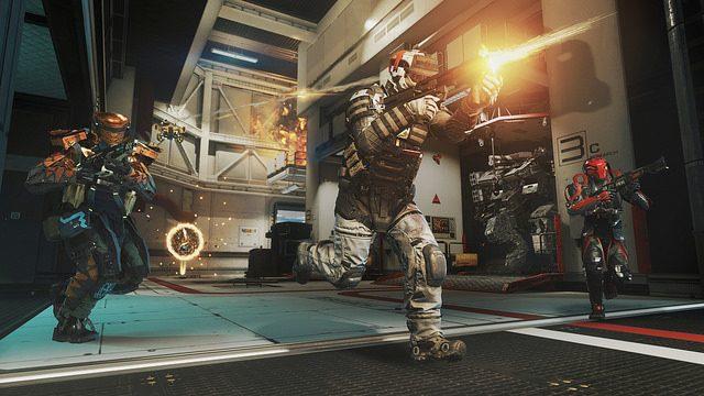Beta de Call of Duty: Infinite Warfare Chega Hoje, Tudo Que Você Precisa Saber