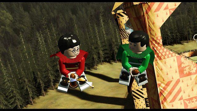 LEGO Harry Potter Collection Chega Hoje ao PS4