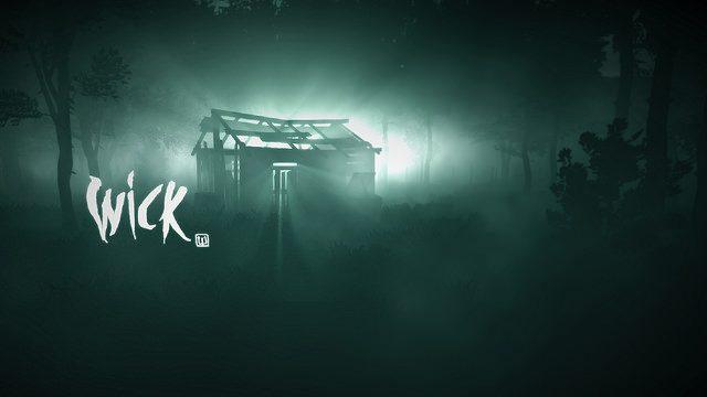 Terror à Luz de Velas: Wick Chega na Semana que Vem ao PS4