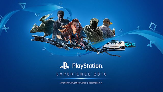 PlayStation Experience 2016: O Guia Completo