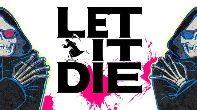 Let It Die: Seu Guia para o PVP Apocalíptico