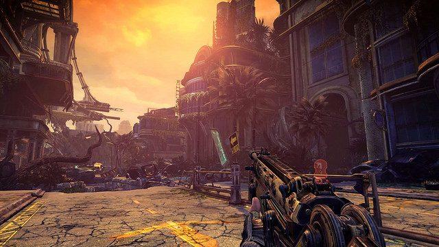 Bulletstorm: Full Clip Edition Chega dia 7 de Abril ao PS4