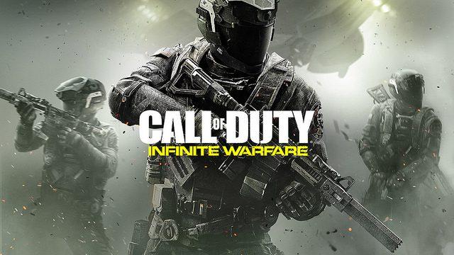Jogue Call of Duty: Infinite Warfare Gratuitamente de 15 a 20 de Dezembro