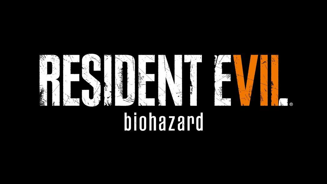 Quatro Horas com Resident Evil 7 biohazard