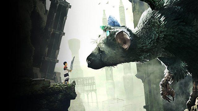 The Drop: Novos Jogos de PlayStation para 6/12/2016