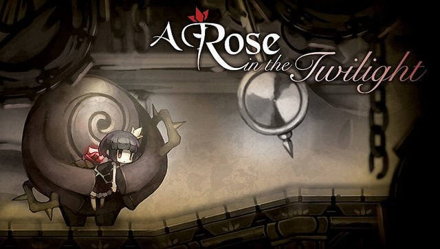 A Rose in the Twilight Chega ao PS Vita em 11 de Abril