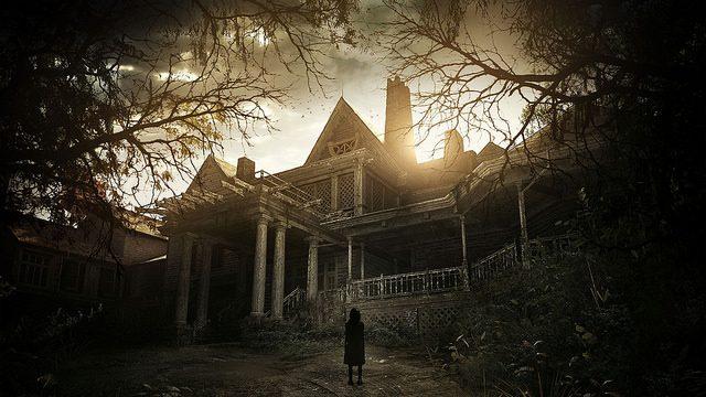 Resident Evil VII Chega Hoje ao PS4, Primeiro DLC Disponível em 31 de Janeiro
