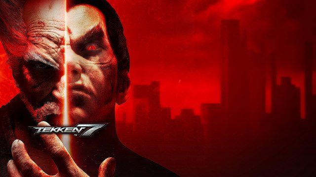 Tekken 7 Chega ao PS4 em 2 de Junho