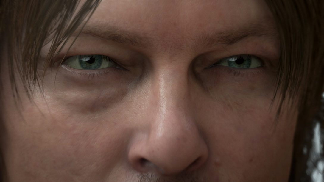 A Entrevista Sobre Death Stranding com Hideo Kojima: Strands, Decima e Guerrilla Games