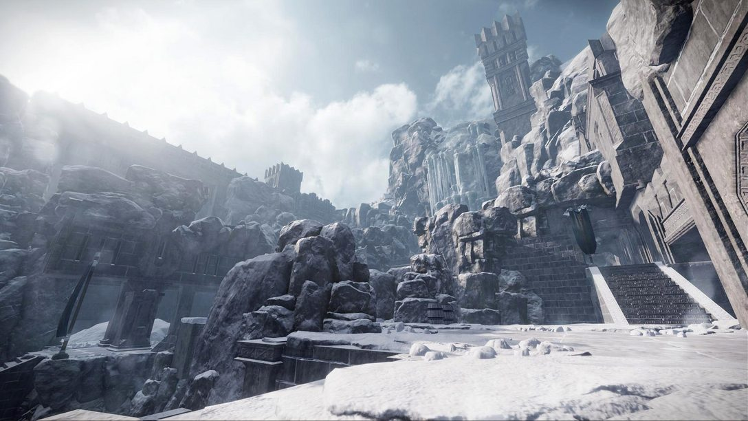 A Atualização Warhammer: The End Times — Vermintide Chega 23 de Março