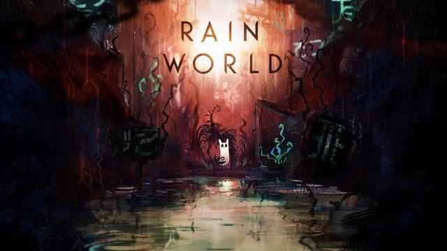 Sempre Há Algo Maior e Mais Faminto em Rain World
