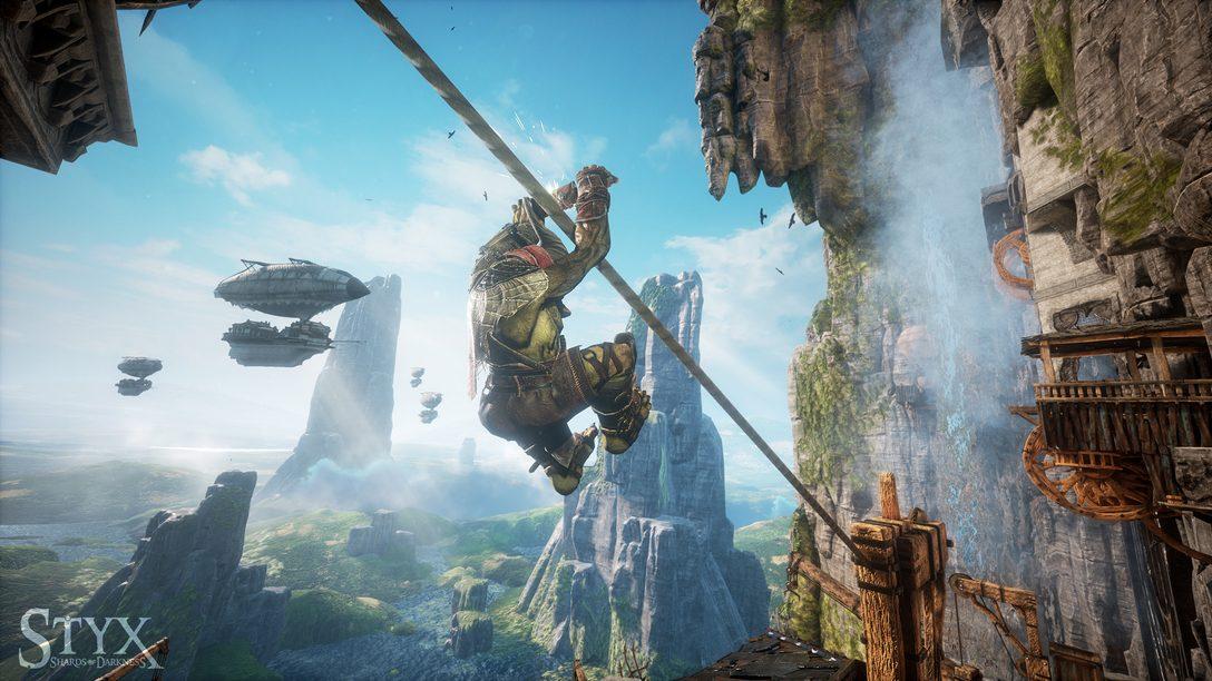 The Drop: Novos Jogos de PlayStation para 14/3/2017