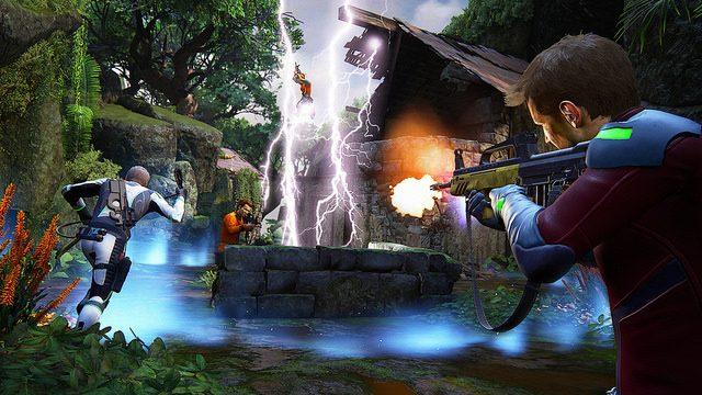 Uncharted 4 Multiplayer: Novo Modo, Armas e Mais dia 17 de Março