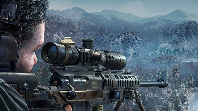 O Clima Importa em Sniper Ghost Warrior 3, Disponível 25 de Abril no PS4