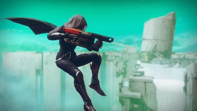 Vídeo, Novas Telas e Impressões do Assalto de Destiny 2