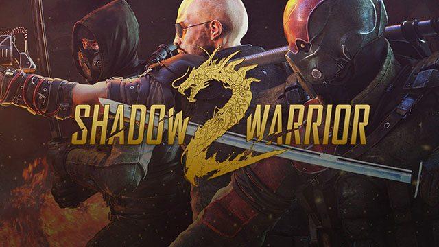 Shadow Warrior 2 Chega ao PS4 em 19 de Maio, Mistura Combate de Longa e Curta Distância