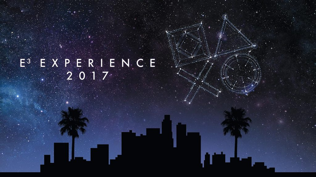 Como assistir à PlayStation Media Showcase E3 2017 ao vivo!