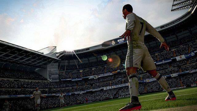 FIFA 18 Chega ao PS4 em Setembro de 2017, Cristiano Ronaldo é Destaque