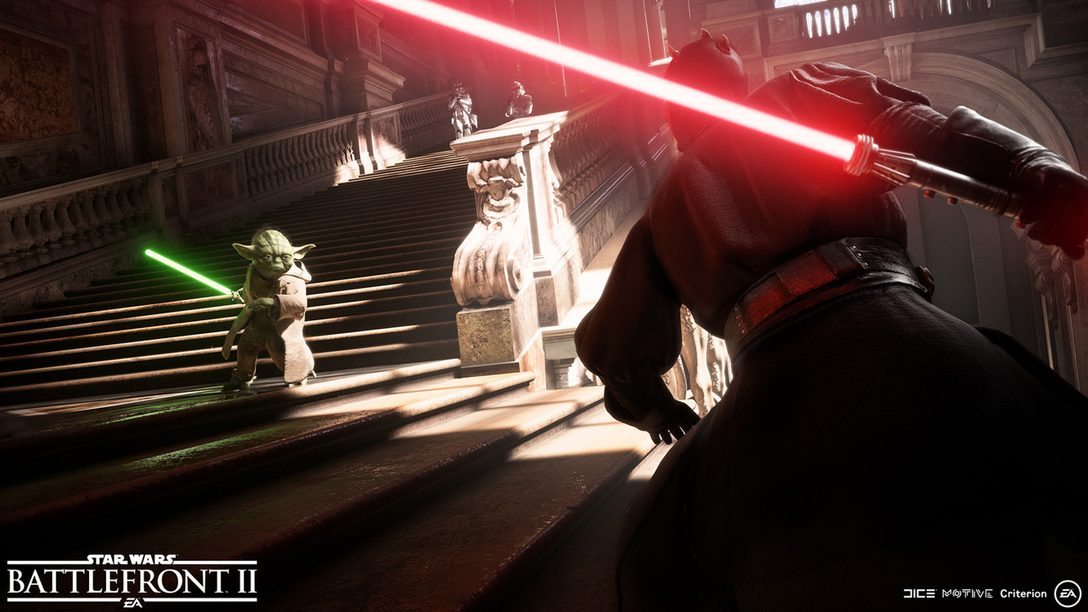 Star Wars Battlefront II: Primeiras Impressões da Campanha, Relato do Multiplayer