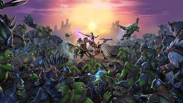 The Drop: Novos Jogos de PlayStation para 18/7/2017