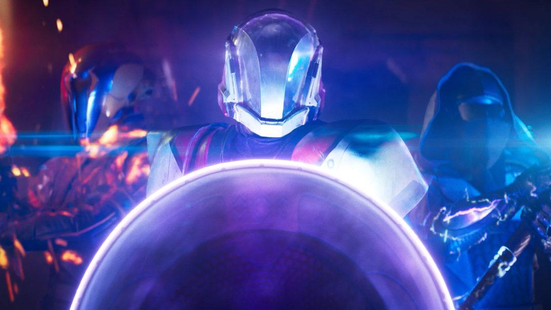 Destiny 2 Chega Semana que Vem: Uma Última Entrevista Pré-lançamento