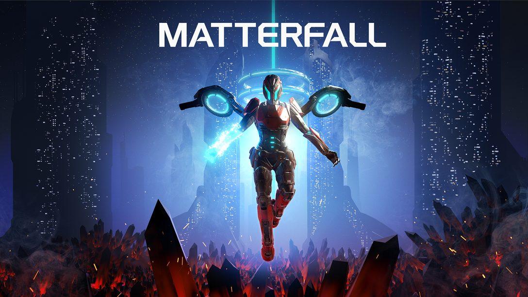The Drop: Novos Jogos de PlayStation para 15/8/2017