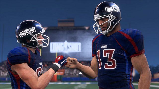 Uma Nova Temporada de EA Sports