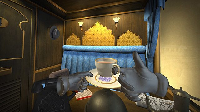 """Jogo de Espião VR """"I Expect You To Die"""" Recebe Novo Nível Relaxante"""