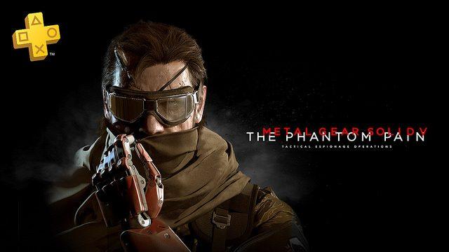 PS Plus: Jogos Gratuitos para Outubro de 2017