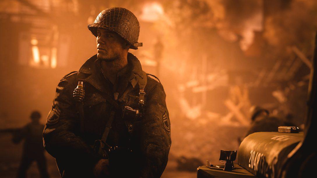 The Drop: Novos Jogos para PlayStation Games em 31/10/2017