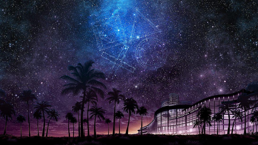 PlayStation Experience 2017: Painéis, PlayStation Presents e Mais