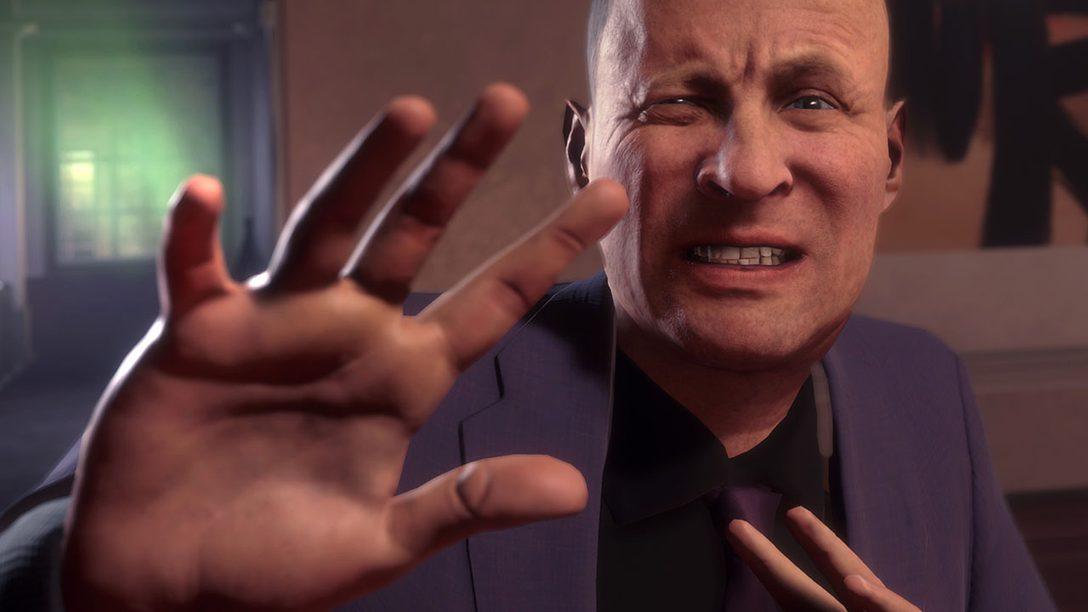 Novo jogo para PSVR, Blood and Truth, mistura John Wick, James Bond e John McClane